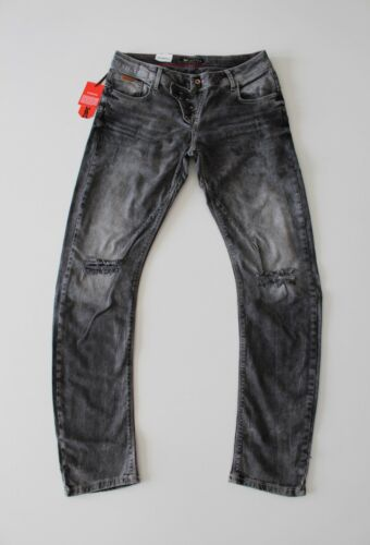 Jeans Slim Low Owd102 Damen Cipo fusel qpR0Ix