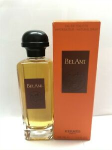 Belami-by-Hermes-3-3-oz-100-ml-Eau-de-Toilette-Spray-for-Men-As-Imaged
