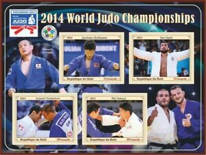 Stamps Sports  Judo
