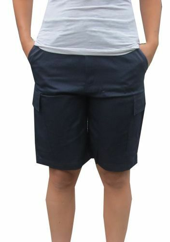 Sonia originelli Uomo Bermuda Pantaloncini Cargo Skater Pants Pantaloni corti Nuovo