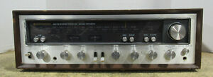 Vintage-Kenwood-KR-6600-AM-FM-Stereo-Receiver-Tuner-Amplifier-56W-per-Channel