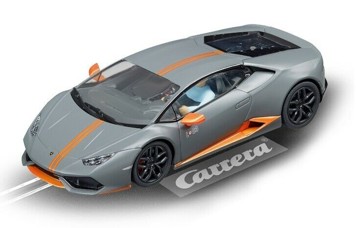 Carrera 1 32 Evolution Lamborghini Huracán LP 610-4 Avio