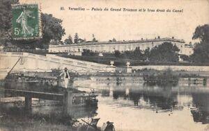 VERSAILLES-Palacio-del-Gran-Trianon-y-cauce-directo-canal