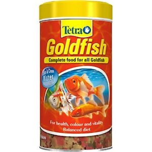 TetraFin Plus Goldfish Flakes | Petco