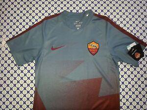 Nike-AS-Roma-Maglia-Allenamento-T-shirt-ufficiale-Roma-2016-2017-688091-28