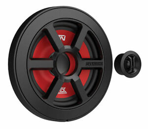 MTX-TERMINATOR6S-6-5-034-Inches-2-Way-90-Watts-RMS-Car-Audio-Component-Speakers