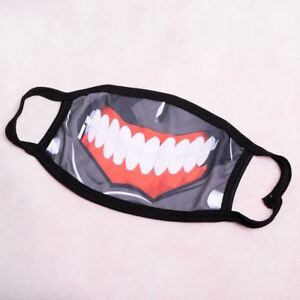 1pc-Anime-Polycotton-Anti-Dust-Cycling-Masks-Tokyo-Ghoul-Kaneki-Ken-Face-Cosplay
