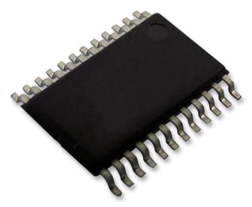 FNL 24-MAX5486EUG+ Control de volumen de audio estéreo Tssop