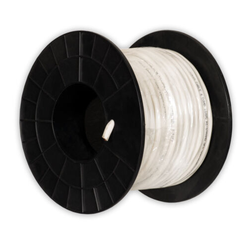 Theater Solutions C100-16-4 CL3 Speaker Wire 4 Conductor 16 Gauge 100/' Roll UL