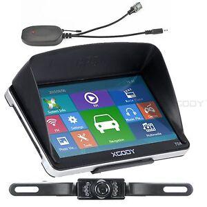 7-034-Car-GPS-Navigation-Bluetooth-Wireless-Reverse-Camera-4GB-New-Map-Free-Update