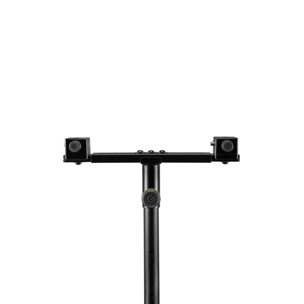 Gravity LS SUPER TB 01 Super Mini Adjustable T-bar for 35m Tripod Stand