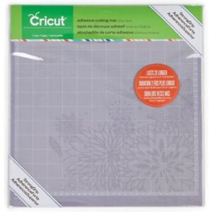 Cricut-StrongGrip-Adhesive-Cutting-Mat-12-by-12-NEW-2003545