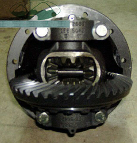 LAND ROVER DIFFERENTIAL DISCOVERY  I AND II RANGE ROVER CLASSIC OEM TBB000250