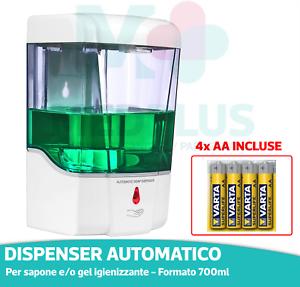 Dispenser-Automatic-Dispenser-Sanitizing-gel-700ml-Maxi-Soap-contactless