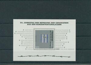 Allemagne-Federal-Rfa-Vintage-1995-Bloc-32-Neuf-MNH-Plus-Sh-Boutique