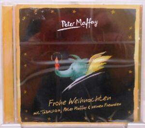 Peter Maffay Weihnachtslieder.Details Zu Peter Maffay Cd Frohe Weihnachten Weihnachtsalbum Mit Tabaluga Und Freunde