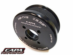 Supercharger-Pulley-ZPE-GripTec-Magnuson-Heartbeat-3-30-034-6-Rib