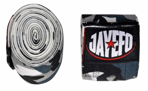 JAYEFO Gym Weight lifting Knee Sleeves Straps Powerlifting rogue wraps straps
