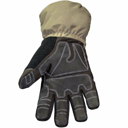 Youngstown Glove 11-3460-60-XXL Winter XT Thinsulate Waterproof Glove 2X-Large