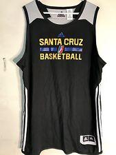 Adidas Reversible NBA Jersey Golden State Warriors Team Black sz 2X