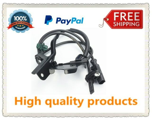 Wire Harness Abs Speed Sensor 89543
