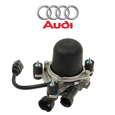 Secondary Smog Air Injection Pump 07K-131-333A For Audi RS5 2013 2015 Cabriolet