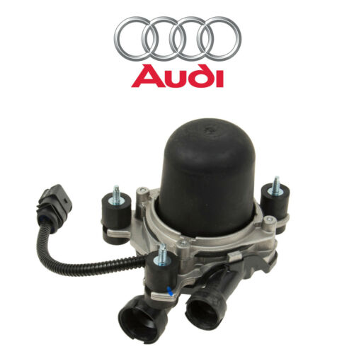 For Audi RS5 V8 4.2L 13-15 Secondary Air Injection Pump Left or Right Genuine