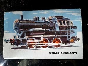 "!!! Märklin Piste H0 ""tender Locomotive"", Art.3000, D'occasion En Neuf Dans Sa Boîte!!!-ive"", Art.3000, Gebraucht In Ovp !!! Fr-fr Afficher Le Titre D'origine Moderne Et EléGant à La Mode"