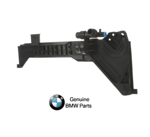 Genuine Radiator Coolant Overflow Tank Holder Mount Bracket For BMW E46 3 Series