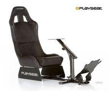 PLAYSEAT EVOLUTION ALCANTARA 8717496871480 REAL CAR SEAT FOR XBOX PS PC WHEELS