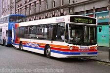 Stagecoach Bluebird V710 DSA Bus Photo