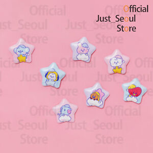 Official BTS BT21 Baby Chubby Fridge Magnet +Freebie + Free Tracking KPOP