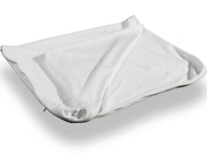 Matratzenbezug Matratzenschutz 70x200 ergomed Medicare unversteppt
