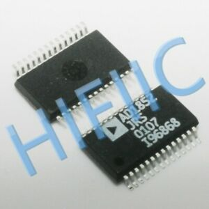 1PCS AD AD1852JRS Stereo,24-Bit,192KHz,Multibit Sigma Delta DAC SSOP28