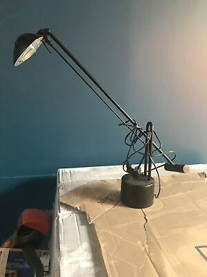 8w Halogen Desk Task Lamp, How To Change A Halogen Desk Lamp Bulb