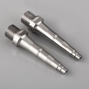 Titanium Ti Pedal Spindles Axle 73.5mm For SpeedPlay Zero X1 X2 /&Light Action *