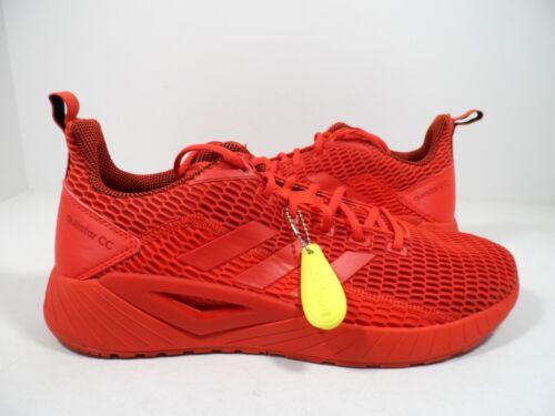 Core Corsa Scarpe Ride Taglia rosso Da Questar Uomo Rosso Adidas Y4wgqa