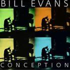 Conception 1 Bonus Track 8436542016230 Bill Evans