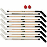 Shield Hockey Blades For Aluminum Stick White on sale