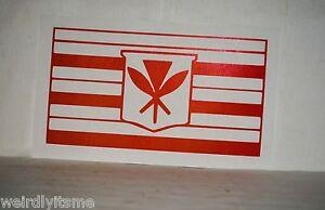 Kanaka-Maoli-Original-Native-Hawaiian-Flag-Vinyl-Decal-Car-Laptop-Mac-Tablet