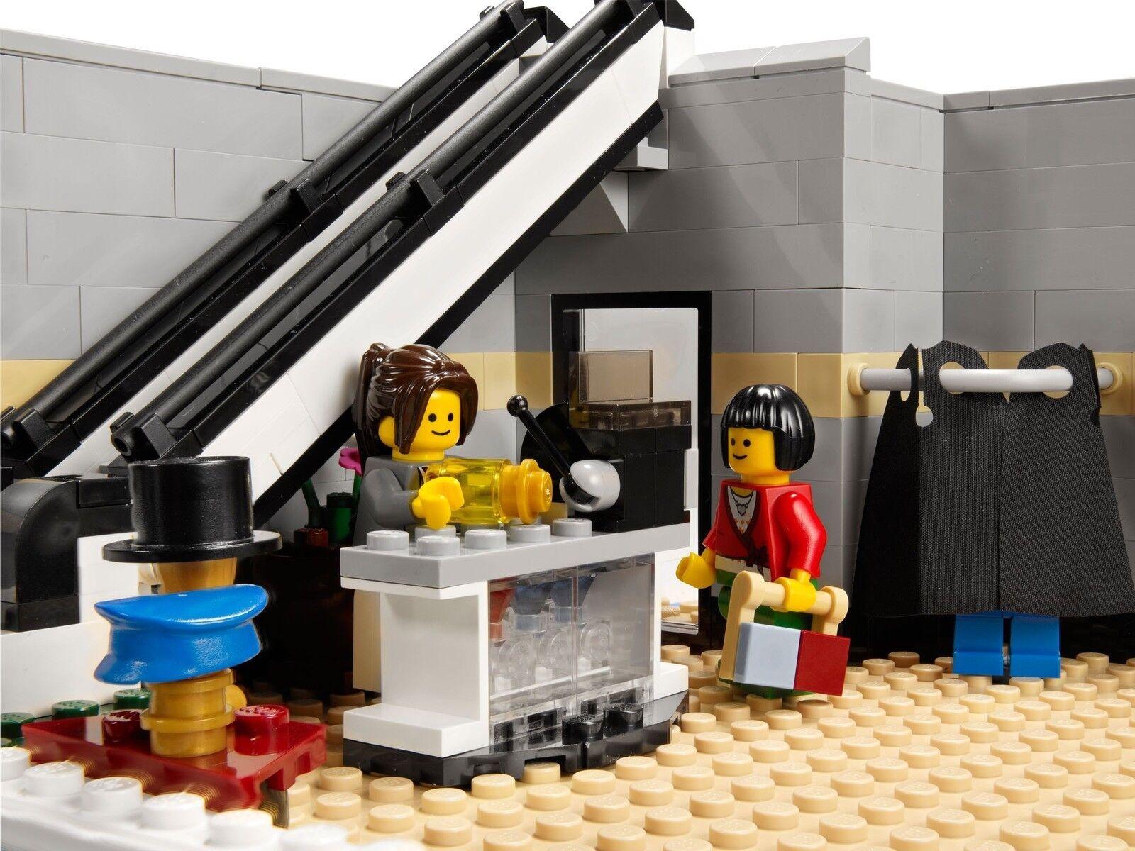 LEGO® Creator Creator Creator Expert™ 10211 Großes Kaufhaus NEU OVP_Grand Emporium NEW MISB NRFB c3213f