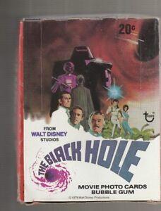1979-Black-Hole-Full-Box-36-Mint-Packs-Original-Stock-From-Case