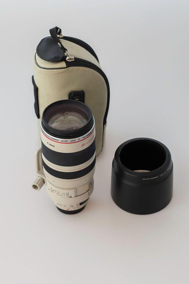 Canon ef 100-400mm f/4.5-5.6, Canon, God