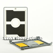Otterbox Defender Hard Shell Case w/Stand Cover for iPad Air 1st Gen Gray/White