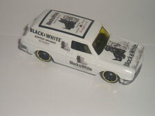 Hot Wheels BLACK & WHITE Scotch Whisky VOLKSWAGEN SQUAREBACK custom wagon