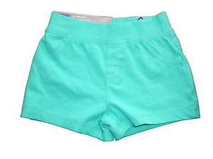 Neu Lupilu Tolle Baby Shorts Gr 68 Grün !! 62