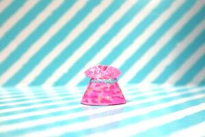 glitter blue seashell swim top LOL Surprise doll accessories outfits clothes