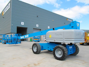 Details about Genie S-80 S-85 SERVICE MANUAL PARTS BOOK BOOM LIFT 77810  77832 111165 122149 CD