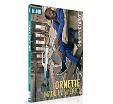 ORNETTE, MADE IN AMERICA - DVD