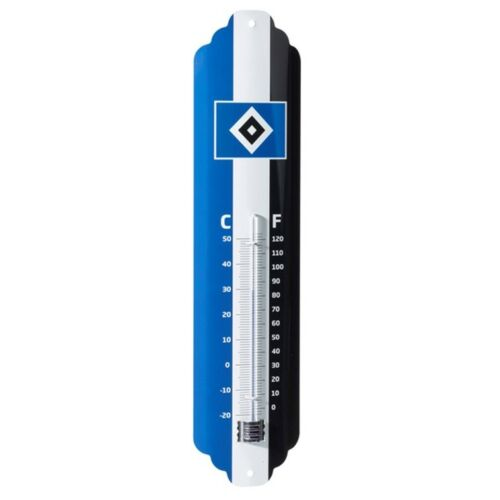 Thermometer HAMBURGER SV HSV